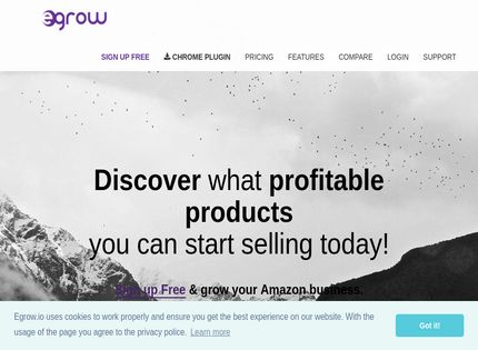 egrow software