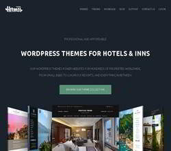 Homepage - HermesThemes Review