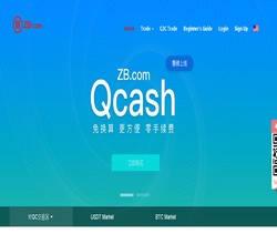 Homepage - ZB.COM Review
